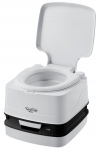 Porta Potti Qube 145 Grey